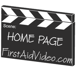 FirstAidVideo Homepage